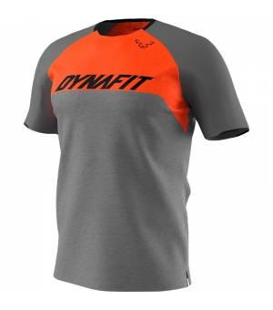Dynafit Ride M T-Shirt quiet shade tričko