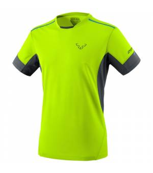Dynafit Vertical 2.0 M T-shirt fluo yellow tričko