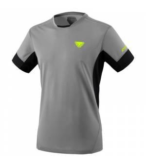 Dynafit Vertical 2.0 M T-shirt quiet shade melange tričko