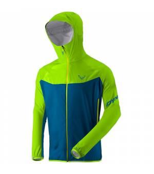 Dynafit TLT 3L Jacket M lambo green bunda