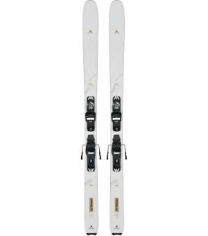 Dynastar M-Freeski White/Xpress 11 20/21