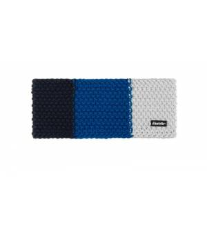 Eisbär Jamies Flag STB Dark Cobalt-Blue Heather-White čelenka