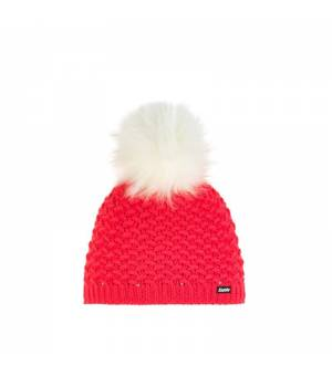 Eisbär Shanita Lux Crystal MÜ Kids cap pink čiapka