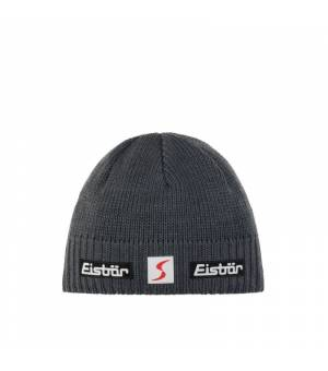 Eisbär Trop MÜ SP cap dark grey čiapka
