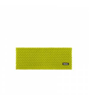 Eisbär Jamies STB headband yellow green čelenka