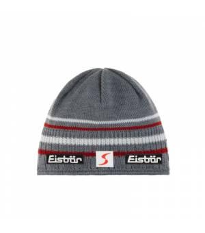 Eisbär BAX MÜ SP cap grey sport čiapka
