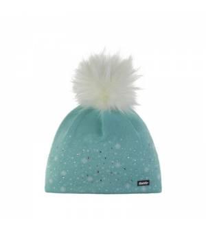 Eisbär Rana Lux Crystal MÜ cap blue čiapka