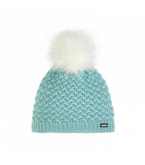 Eisbär Shanita Lux Crystal MÜ Kids cap blue čiapka