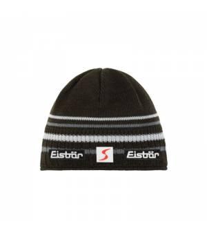 Eisbär Bax MÜ SP cap brown sport čiapka