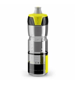 Elite Crystal Ombra flaša 750ml žltá