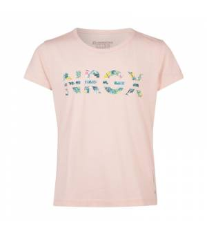 Energetics Faribel Jrs Light Pink tričko