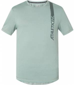 Energetics Martti M T-shirt tričko svetlo zelené