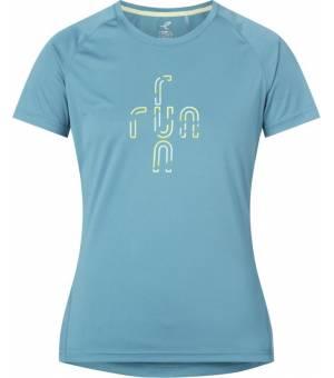 Energetics Buena W tričko modré