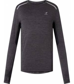 Energetics Aimo II M T-shirt tričko čierne