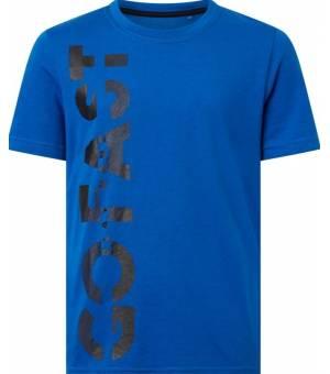 Energetics Jrs Garek tričko modré
