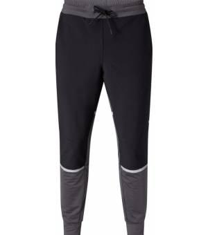 Energetics M Kiprano teplákové nohavice čierne