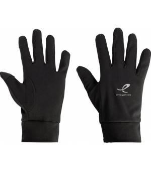 Energetics Magic Tip IV  Pánske rukavice čierne