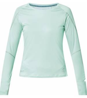 Energetics Zola tričko s dlhým rukávom zelené