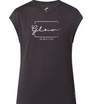 Energetics Gerda 7 W T-shirt tričko čierne