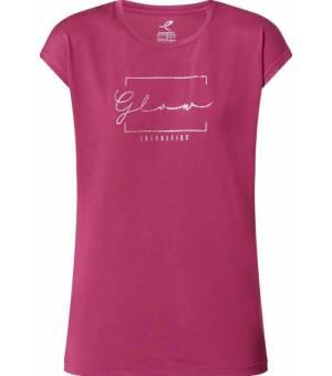 Energetics Gerda 7 W T-shirt tričko ružové