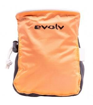 Evolv Superlight Chalk Bag orange vrecko na magnézium