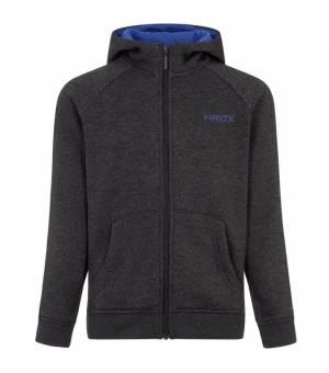 Energetics Godard III JRS Jacket Dark Grey/Blue mikina