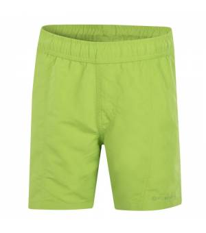 Firefly Ken chlapčenské kúpacie šortky zelené