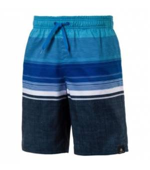 Firefly Delton Blue chlapčenské plavkové šortky