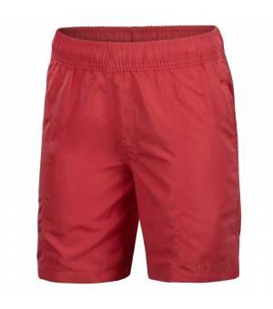Firefly Ken chlapčenské kúpacie šortky červené