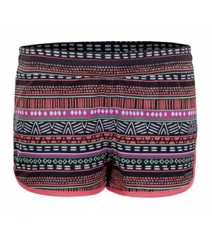 Firefly Kim G Shorts Multicolor šortky