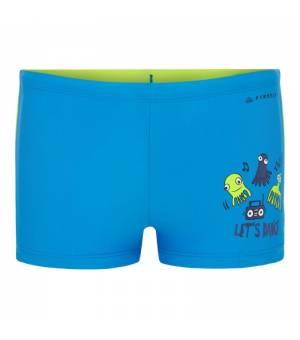 Firefly Antony Kids Swimsuit Blue plavky