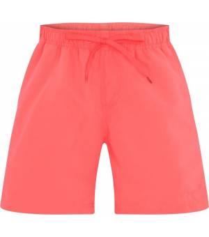 FIREFLY Ken I jr. kúpacie šortky oranžové