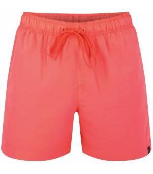 FIREFLY Ken I M kúpacie šortky červené