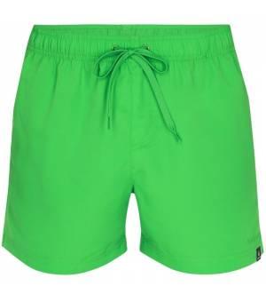 FIREFLY Ken I M kúpacie šortky zelené
