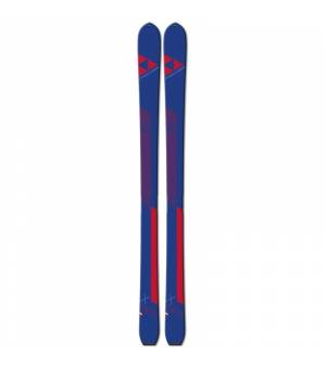 Fischer X-treme 82 blue/red 20/21