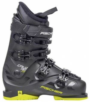 Fischer Cruzar X 9.0 TS black/yellow 20/21