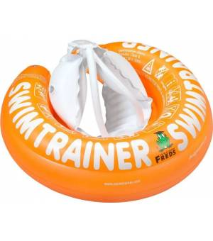 Fred's Baby Swimtrainer Orange plavec. pomôcka