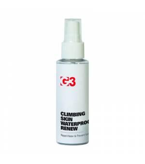 G3 Waterproof Renew impregnácia na pásy