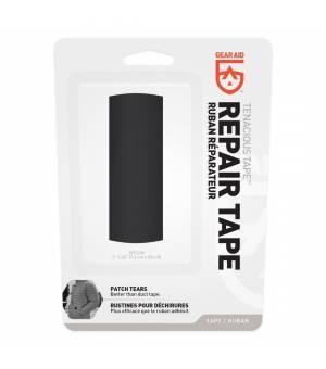 Gear Aid Tenacious Tape Repair Black záplata na outdoor výstroj