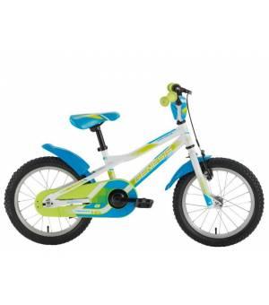 "Genesis Matrix 16"" detský bicykel 2019"