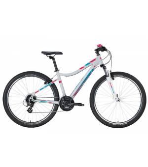 """Genesis Zeta 27,5"""" dámsky bicykel 2019 biely"""