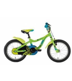 "Genesis MX 16"" detský bicykel 2019"
