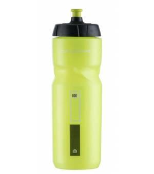 Genesis Promo Fľaša 800 ml žltá