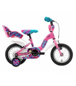 Genesis Princessa 12 detský bicykel