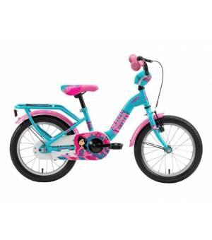 Genesis Princessa 16 detský bicykel