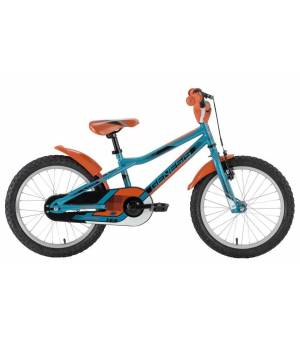 "Genesis Matrix 18"" detský bicykel"