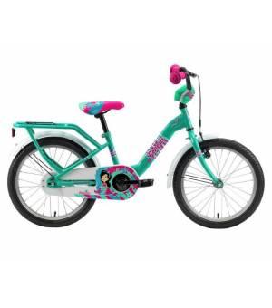 Genesis Princessa 18 detský bicykel