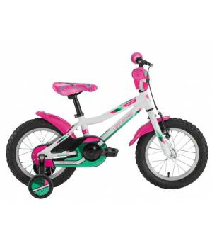 "Genesis Melissa 14"" detský bicykel 2020"