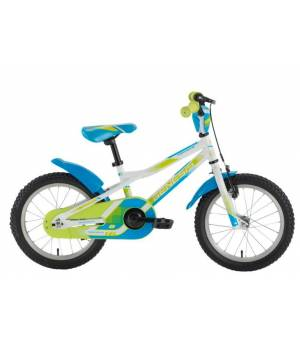"Genesis Matrix 16"" detský bicykel 2020"