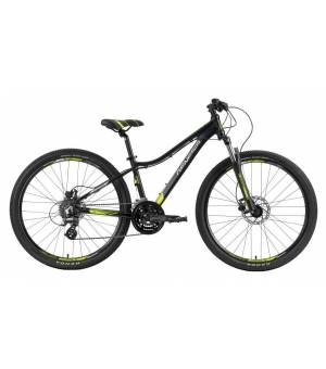 Genesis Evolution JR 26 Disc juniorský bicykel čierny 2021